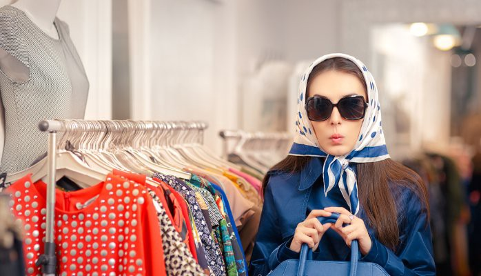 Benefits for Mystery Shoppers