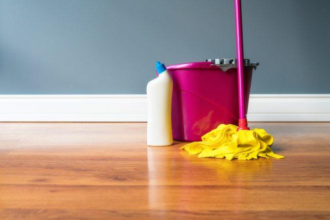 Best Mop For Hardware Floors