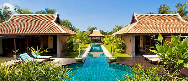 Homes for sale in Pattaya